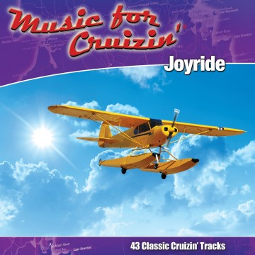 Joyride front cover