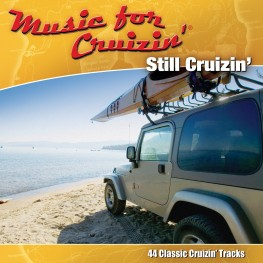 M4C still cruizin cover