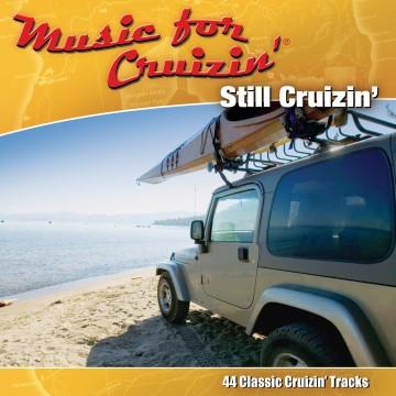 M4C still cruizin cover