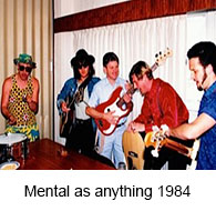081Mental as Anything 1984