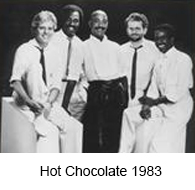08Hot Chocolate 1983