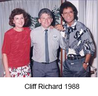 10Cliff Richard 1988
