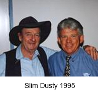 21Slim Dusty 1995