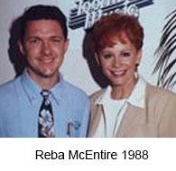 291Reba McEntire1998