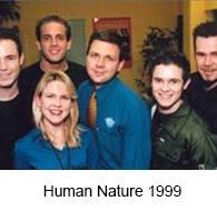 31Human Nature 1999