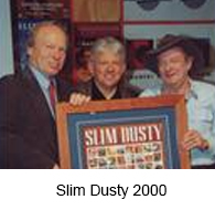 39Slim Dusty 2000