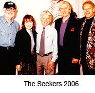 49The Seekers 2006