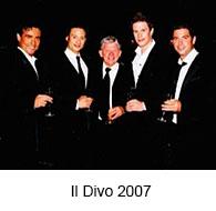 51AIl Divo 2007
