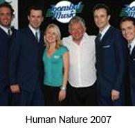 51Human Nature 2007