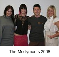 57The Mcclymonts 2008