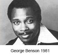 06George Benson 1981