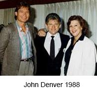11John Denver 1988