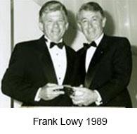 13Frank Lowey 1989