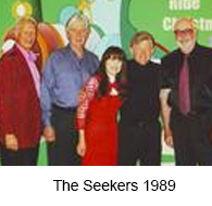 14The Seekers 1989