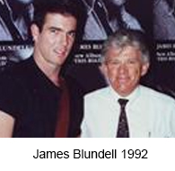 19James Blundell 1992