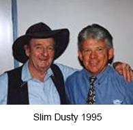 21Slim Dusty 1995