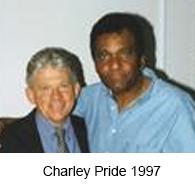 24Charley Pride1997