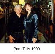 34Pam Tillis 1999