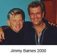 36Jimmy Barnes 2000