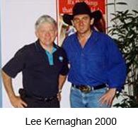 37Lee Kernaghan 2000