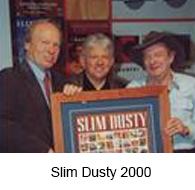39Slim Dusty 2000