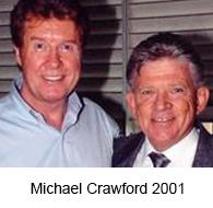42Michael Crawford 2001