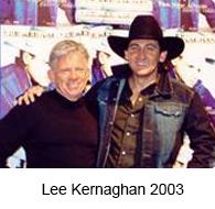 44Lee Kernaghan 2003