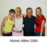 47Atomic Kitten 2006