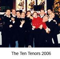 50The Ten Tenor 2006