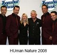 56Human Nature 2008